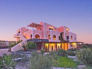 Pauschalreise Hotel Griechenland, Santorin, Anessis Apartments in Fira  ab Flughafen