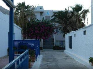 Pauschalreise Hotel Griechenland, Santorin, Kamari Blu Boutique Hotel in Kamari  ab Flughafen