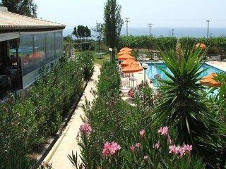 Pauschalreise Hotel Griechenland, Kefalonia (Ionische Inseln), Irinna Hotel in Svoronata  ab Flughafen