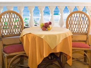 Pauschalreise Hotel Griechenland, Kreta, Birais Beach Studios in Rethymnon  ab Flughafen