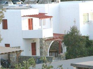 Pauschalreise Hotel Griechenland, Mykonos, Vrissi Pension in Mykonos-Stadt  ab Flughafen Düsseldorf