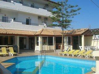 Pauschalreise Hotel Griechenland, Kreta, Hersonissos Sun in Chersonissos  ab Flughafen Bremen