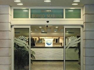 Pauschalreise Hotel Italien, Italienische Adria, Hotel Borgo Marina in Rodi Garganico  ab Flughafen Düsseldorf