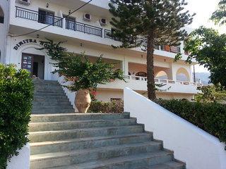 Pauschalreise Hotel Griechenland, Kreta, Dimitra in Chersonissos  ab Flughafen Bremen