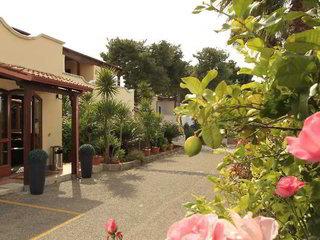 Pauschalreise Hotel Italien,     Italienische Adria,     Club Bellavista in Vieste