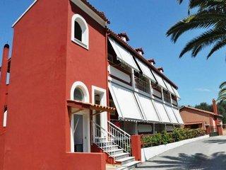 Pauschalreise Hotel Griechenland,     Korfu,     Koskinas Apartments in Acharavi