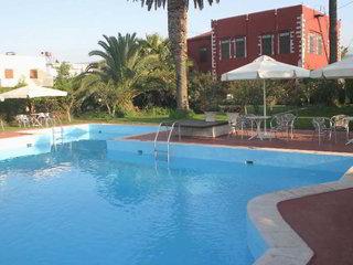 Pauschalreise Hotel Griechenland, Kreta, Oasis Guesthouse in Chania  ab Flughafen