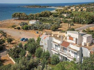 Pauschalreise Hotel Griechenland, Kreta, Megim in Paleochora  ab Flughafen