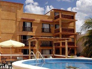 Pauschalreise Hotel Mexiko, Riviera Maya & Insel Cozumel, Vista Del Mar Boutique Hotel in Cozumel  ab Flughafen Berlin-Tegel