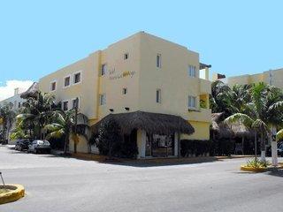 Pauschalreise Hotel Mexiko, Riviera Maya & Insel Cozumel, Riviera Caribe Maya in Playa del Carmen  ab Flughafen Berlin-Tegel