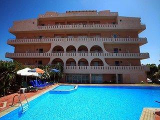 Pauschalreise Hotel Griechenland, Kreta, Vanisko Hotel in Ammoudara  ab Flughafen Bremen