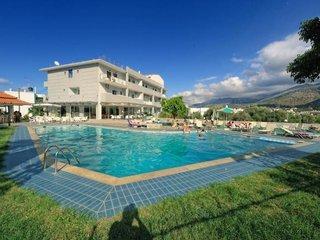 Pauschalreise Hotel Griechenland, Kreta, Hermes Hotel in Mália  ab Flughafen Bremen