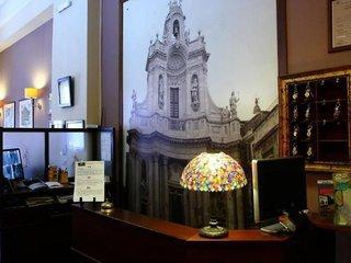 Pauschalreise Hotel Italien, Sizilien, La Collegiata in Catania  ab Flughafen Abflug Ost