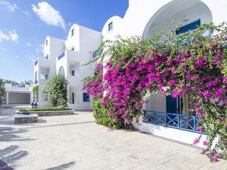 Pauschalreise Hotel Griechenland, Santorin, Margarenia Studios in Perissa  ab Flughafen