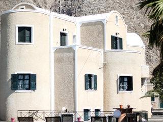 Pauschalreise Hotel Griechenland, Santorin, Villa Anemomilos in Perissa  ab Flughafen