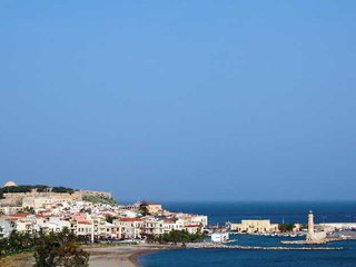 Pauschalreise Hotel Griechenland, Kreta, Achillion Palace in Rethymnon  ab Flughafen