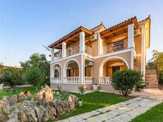 Pauschalreise Hotel Griechenland, Zakynthos, Pansion Mary in Ammoudi  ab Flughafen