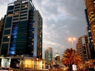 Pauschalreise Hotel Vereinigte Arabische Emirate, Dubai, Samaya Hotel Deira in Dubai  ab Flughafen Berlin-Tegel