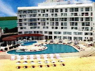 Pauschalreise Hotel Mexiko, Cancun, Bel Air Collection Resort & Spa in Cancún  ab Flughafen Berlin-Tegel