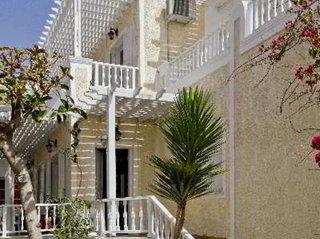 Pauschalreise Hotel Griechenland, Santorin, Dolphins Apartments in Kamari  ab Flughafen