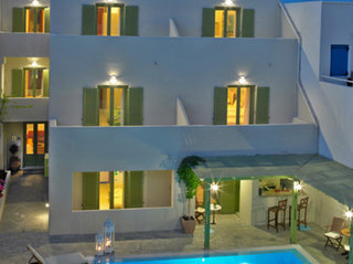 Pauschalreise Hotel Griechenland, Santorin, Studios Marios in Kamari  ab Flughafen