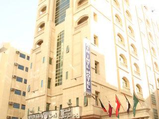 Pauschalreise Hotel Vereinigte Arabische Emirate, Dubai, Zain International Hotel in Dubai  ab Flughafen Berlin-Tegel