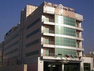 Pauschalreise Hotel Vereinigte Arabische Emirate, Dubai, Smana Hotel Al Raffa in Dubai  ab Flughafen Berlin-Tegel