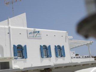 Pauschalreise Hotel Griechenland, Mykonos, Argo in Platys Gialos  ab Flughafen Düsseldorf