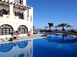 Pauschalreise Hotel Griechenland, Santorin, Blue Suites in Fira  ab Flughafen
