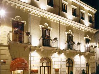 Pauschalreise Hotel Italien, Sizilien, Centrale in Alcamo Marina  ab Flughafen Abflug Ost