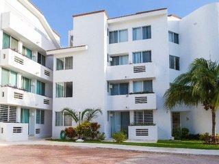 Pauschalreise Hotel Mexiko, Cancun, Las Gaviotas Hotel & Suites in Cancún  ab Flughafen Berlin-Tegel