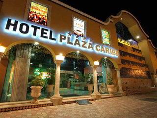 Pauschalreise Hotel Mexiko, Cancun, Hotel Plaza Caribe in Cancún  ab Flughafen Berlin-Tegel