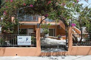 Pauschalreise Hotel Griechenland, Kreta, Poseidon in Paleochora  ab Flughafen