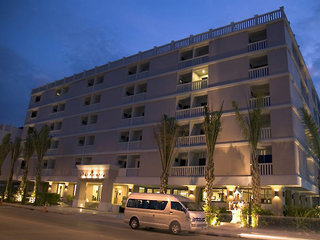Pauschalreise Hotel Thailand, Nord-Thailand, Royal Peninsula Hotel in Chiang Mai  ab Flughafen