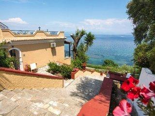 Pauschalreise Hotel Griechenland,     Korfu,     9 Muses Sea View Studios in Benitses (Korfu)