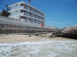 Pauschalreise Hotel Mexiko, Halbinsel Yucatán, Rocamar Hotel Panoramico in Isla Mujeres  ab Flughafen Berlin-Tegel
