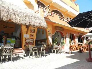 Pauschalreise Hotel Mexiko, Halbinsel Yucatán, Hotel & Restaurante Bucaneros in Isla Mujeres  ab Flughafen Berlin-Tegel