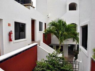 Pauschalreise Hotel Mexiko, Halbinsel Yucatán, Chac Chi Hotel & Suites in Isla Mujeres  ab Flughafen Berlin-Tegel