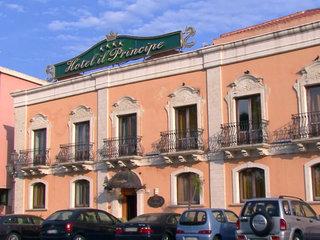 Pauschalreise Hotel Italien, Sizilien, Hotel Il Principe in Milazzo  ab Flughafen Abflug Ost