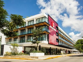 Pauschalreise Hotel Mexiko, Riviera Maya & Insel Cozumel, Fiesta Inn Playa Del Carmen in Playa del Carmen  ab Flughafen Berlin-Tegel