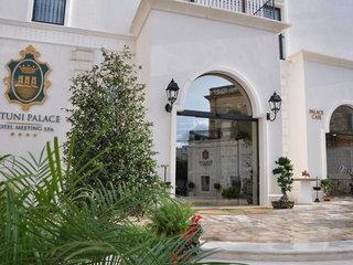 Pauschalreise Hotel Italien,     Italienische Adria,     Ostuni Palace in Ostuni