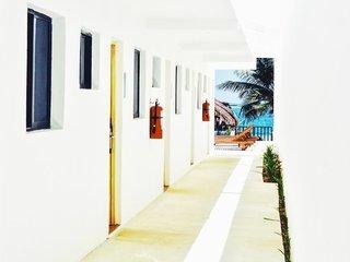 Pauschalreise Hotel Mexiko, Riviera Maya & Insel Cozumel, Ojo de Agua in Puerto Morelos  ab Flughafen Berlin-Tegel