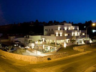 Pauschalreise Hotel Italien,     Apulien,     His Majesty Hotel in Alberobello
