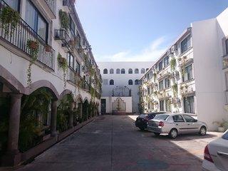 Pauschalreise Hotel Mexiko, Cancun, Hacienda de Castilla in Cancún  ab Flughafen Berlin-Tegel