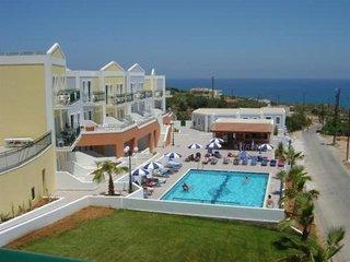 Pauschalreise Hotel Griechenland, Kreta, Camari Garden Hotel Apartments in Gerani  ab Flughafen