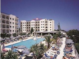 Pauschalreise Hotel Zypern, Zypern Süd (griechischer Teil), Elamaris in Protaras  ab Flughafen Berlin-Tegel