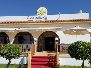 Pauschalreise Hotel Zypern, Zypern Süd (griechischer Teil), Cosmelenia in Ayia Napa  ab Flughafen Berlin-Tegel