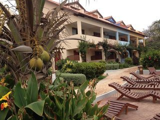Pauschalreise Hotel Kap Verde, Kapverden - weitere Angebote, Gest Plain Apartments in Santa Maria  ab Flughafen
