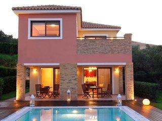 Pauschalreise Hotel Griechenland, Zakynthos, St. John Villas in Tsilivi  ab Flughafen