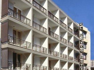 Pauschalreise Hotel Griechenland, Kreta, El Greco in Heraklion  ab Flughafen Bremen